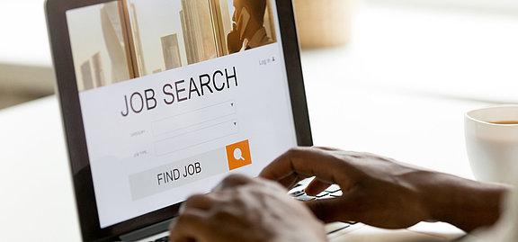 Google My Business bei der Mitarbeitersuche
