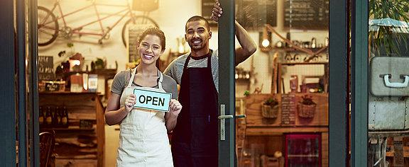 web4business erstell Ihr Google My Business Konto