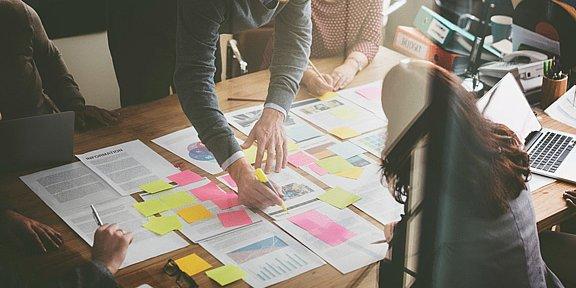 Tipps und Fehler im Online Marketing