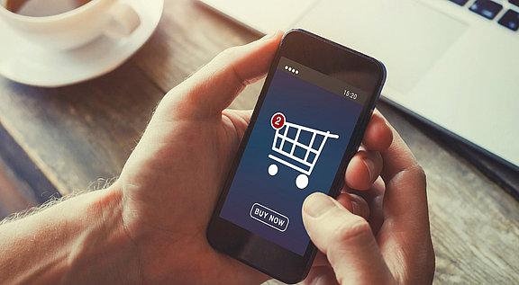 Erfolg mit einem Online Shop