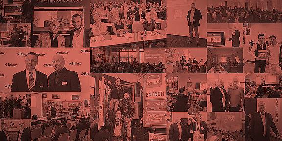web4business Events und Messen