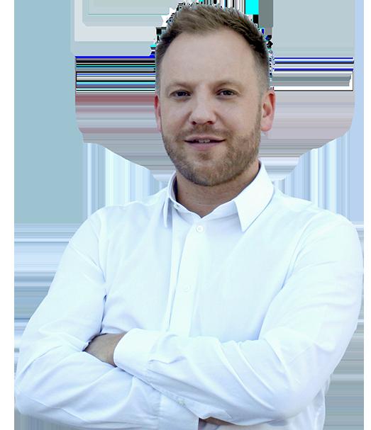 Steffen Heym CEO